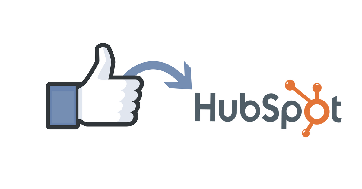 Hubspot Facebook Lead Ads syncing