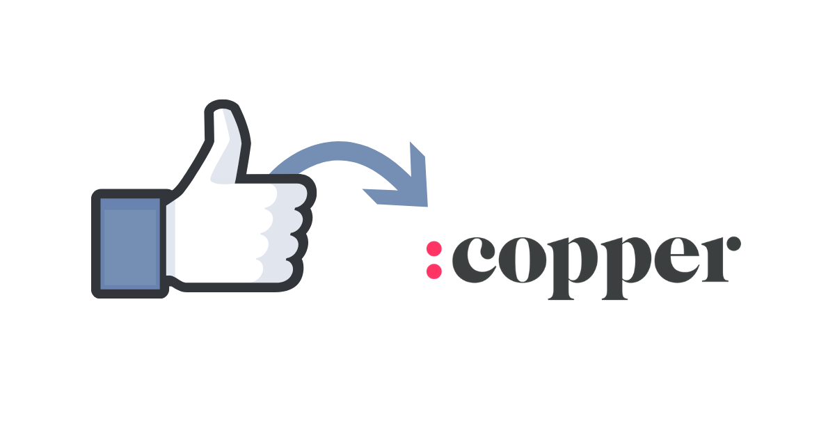 Copper CRM
