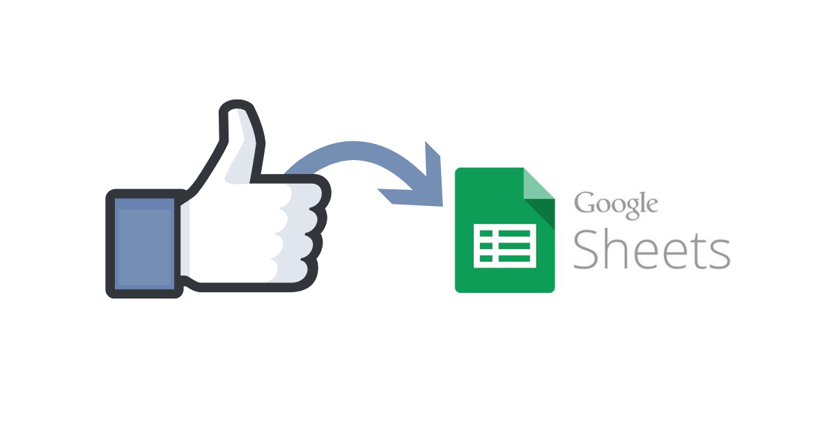 Facebook Lead Ads Google Sheets