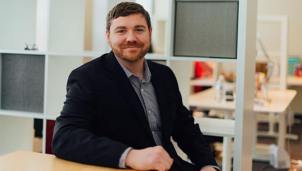 John Sammon Sixth City CEO