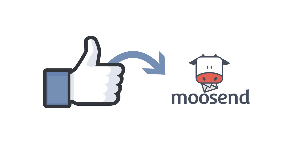 Send Facebook Leads to Moosend